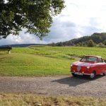 Schnappschüsse: Kurze Rast in Obrigheim