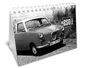 Goggo-Kalender Skandinavien