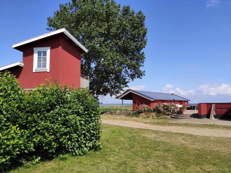 Campingplatz auf Rømø