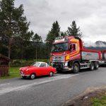 Highlight: Truck vs. Goggo
